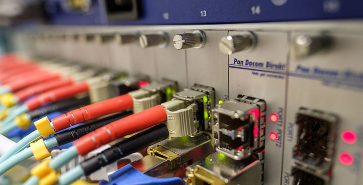 DATA CABLING & NETWORKING